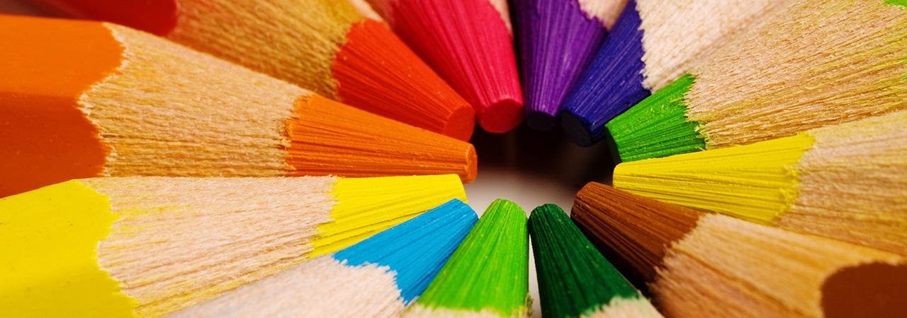 Marketing-Colors